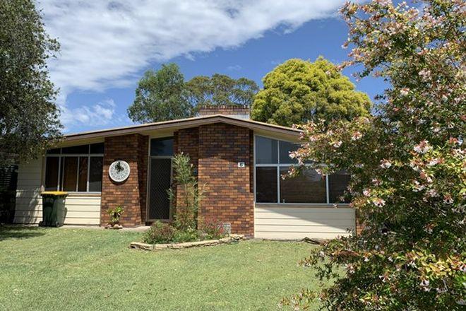Picture of 6 Khatabundah Street, WINGHAM NSW 2429
