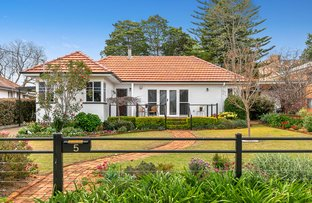 Picture of 5 Ipswich Street, East Toowoomba QLD 4350