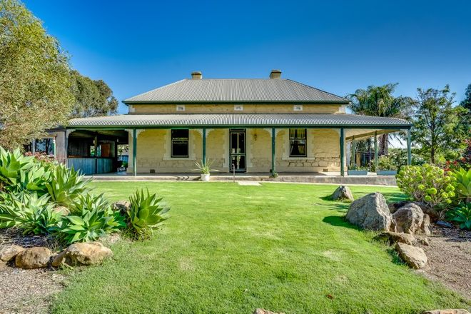 Picture of 664 Alexandrina Road, STRATHALBYN SA 5255