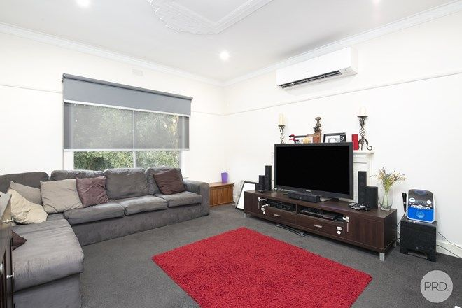 Picture of 35 Melbourne Road, CRESWICK VIC 3363