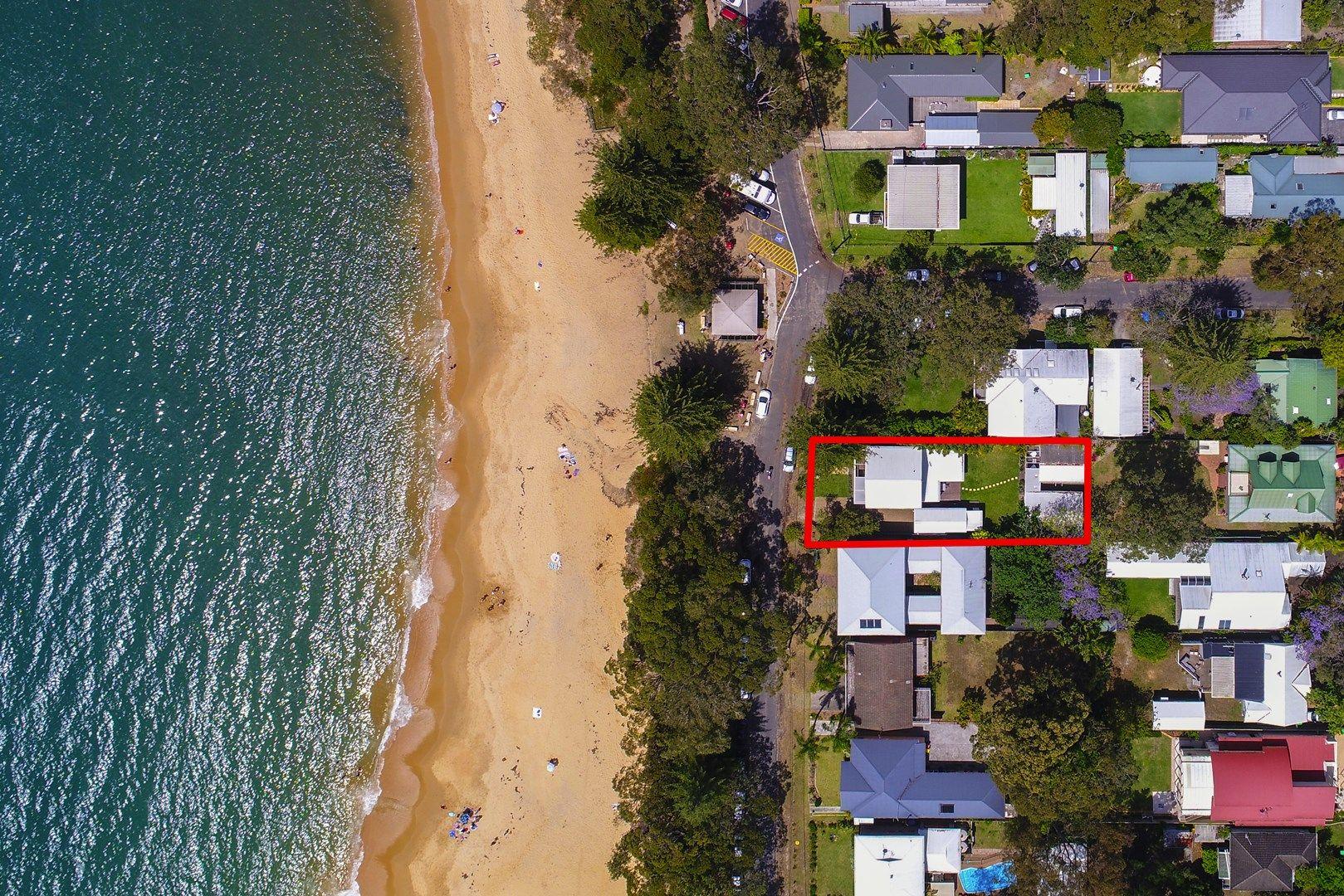 7 Pearl Pde, Pearl Beach NSW 2256, Image 0