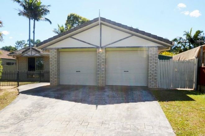 Picture of 11 Sapphire Street, SPRINGFIELD QLD 4300