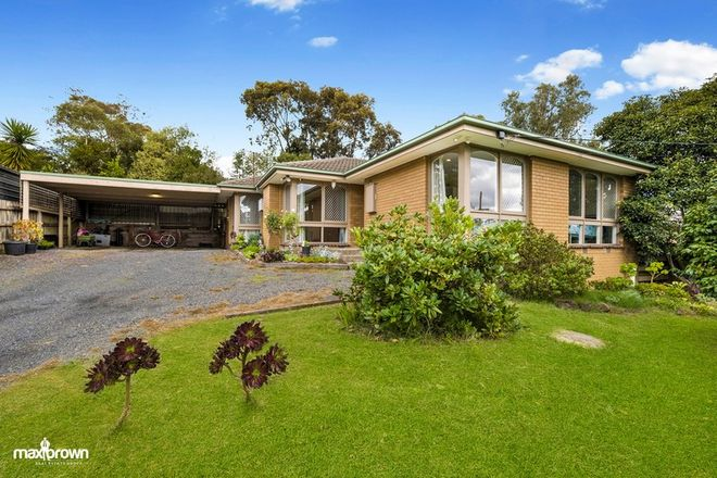 Picture of 46 Old Warburton Road, SEVILLE VIC 3139