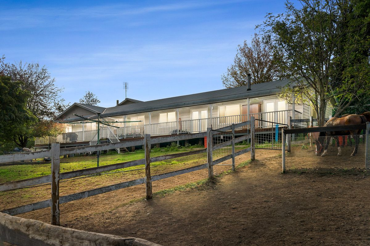 871-871a Bells Line of Road, Kurrajong Hills NSW 2758, Image 1