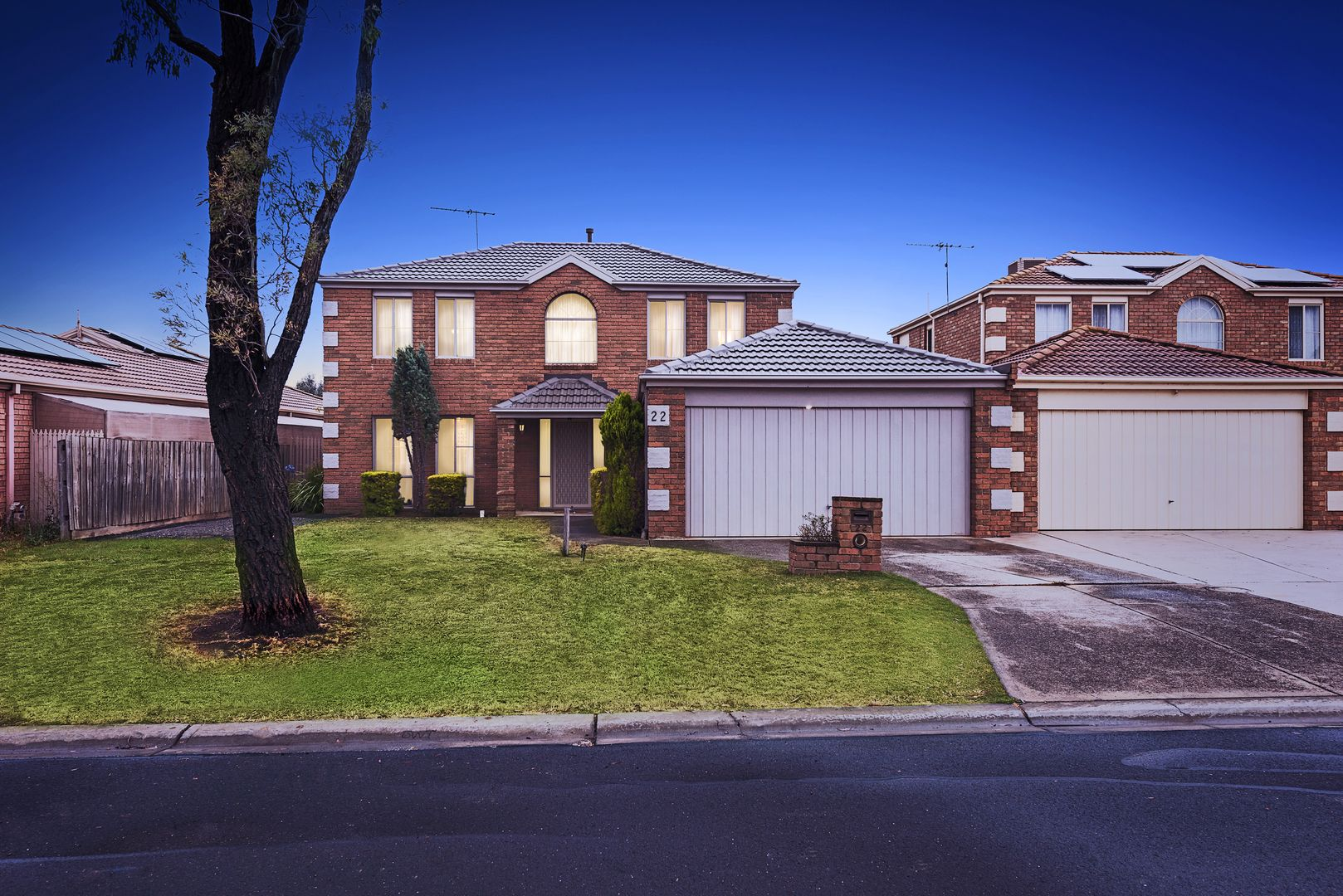 22 Kenmore Close, Hoppers Crossing VIC 3029, Image 0