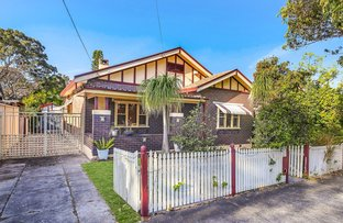 Picture of 2 Gregory Avenue, Croydon NSW 2132