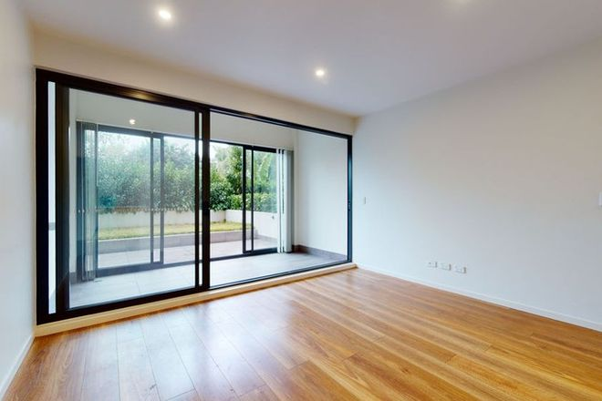 Picture of G02/1562 Canterbury Road, PUNCHBOWL NSW 2196