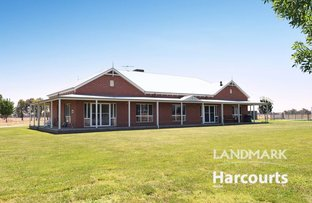 Picture of 644 McMahons Road, Springhurst VIC 3682