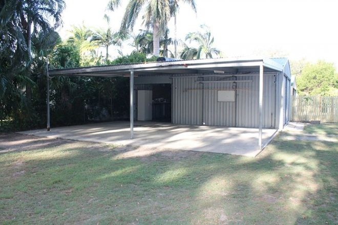 Picture of 4 Cooney Street, ANDERGROVE QLD 4740