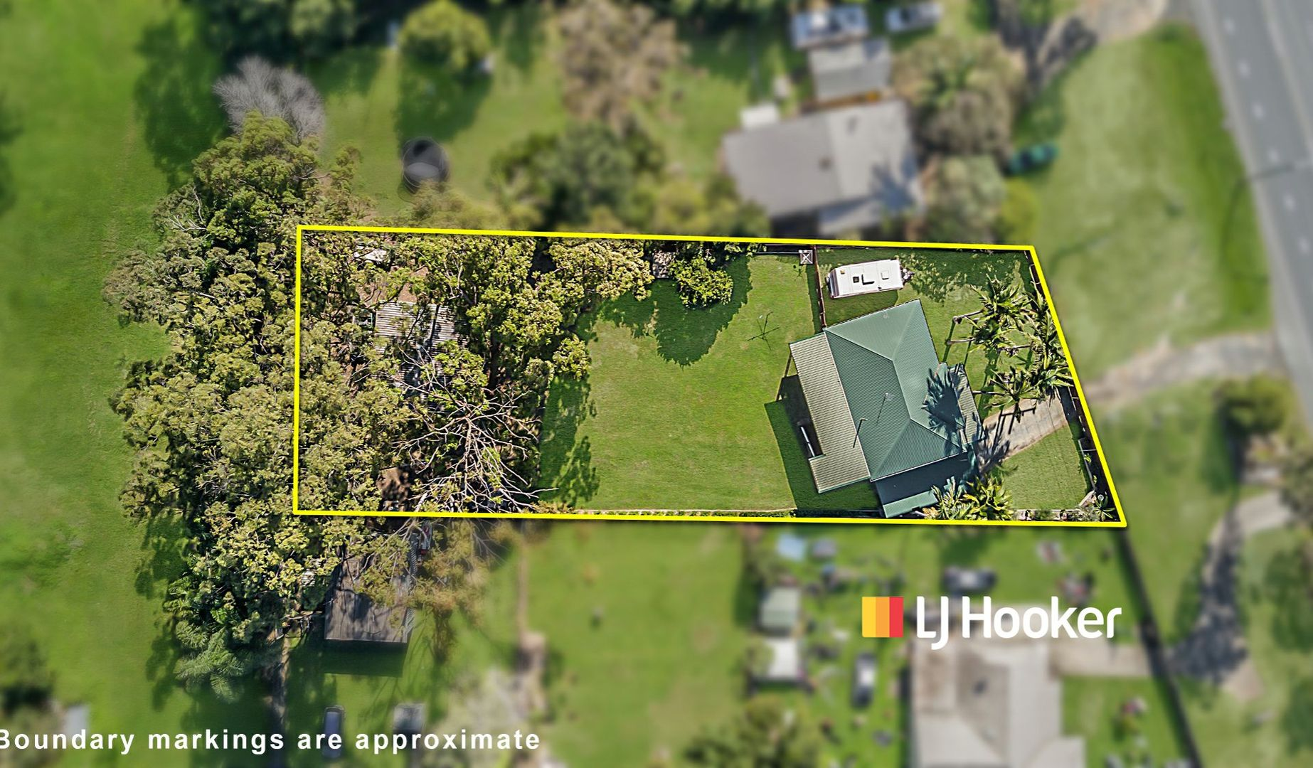 443 Old Gympie Road, Narangba QLD 4504, Image 1