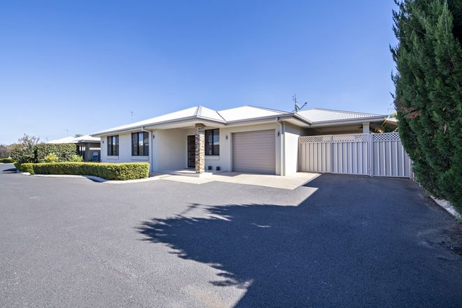 Picture of 17/2-8 Diane Street, DUBBO NSW 2830