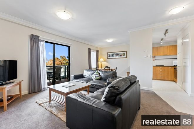 Picture of 13/118 Mounts Bay Road, PERTH WA 6000