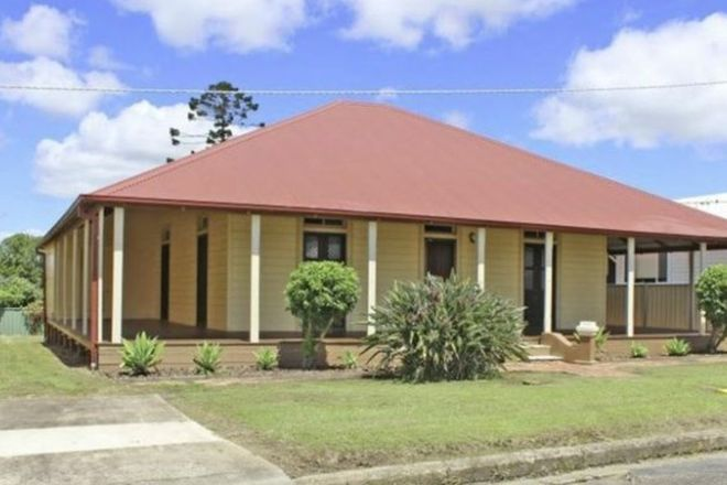 Picture of 4 Tozer Street, WEST KEMPSEY NSW 2440