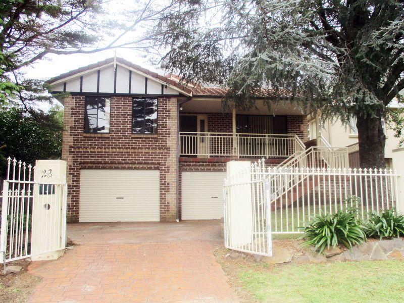 23 Raymond Road, Katoomba NSW 2780, Image 0