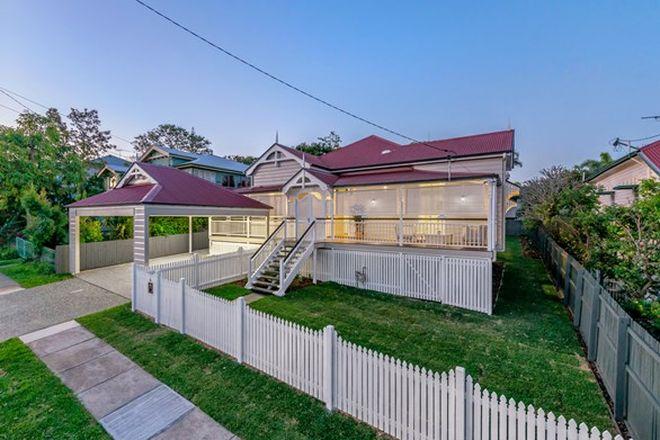 Picture of 6 Baringa Street, MORNINGSIDE QLD 4170