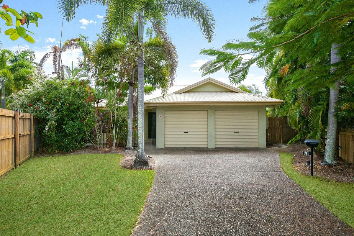 36 Ellis Close, Kewarra Beach QLD 4879, Image 2