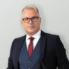 Boyd Fraser, Sales representative