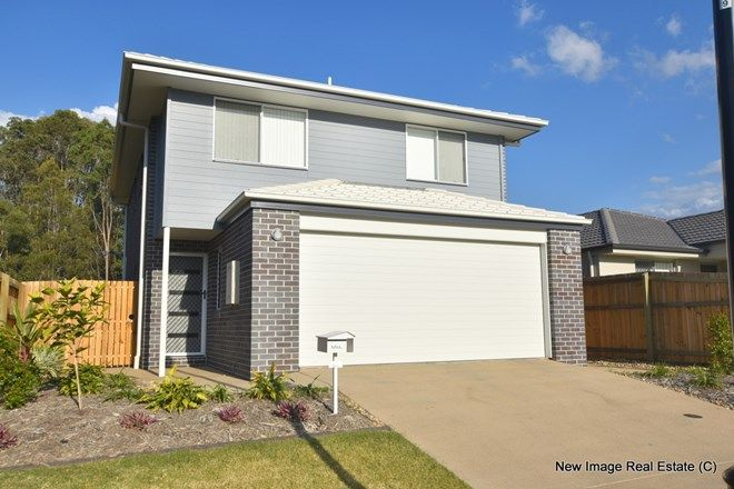 Picture of Lot 56 Eiger Street, HOLMVIEW QLD 4207