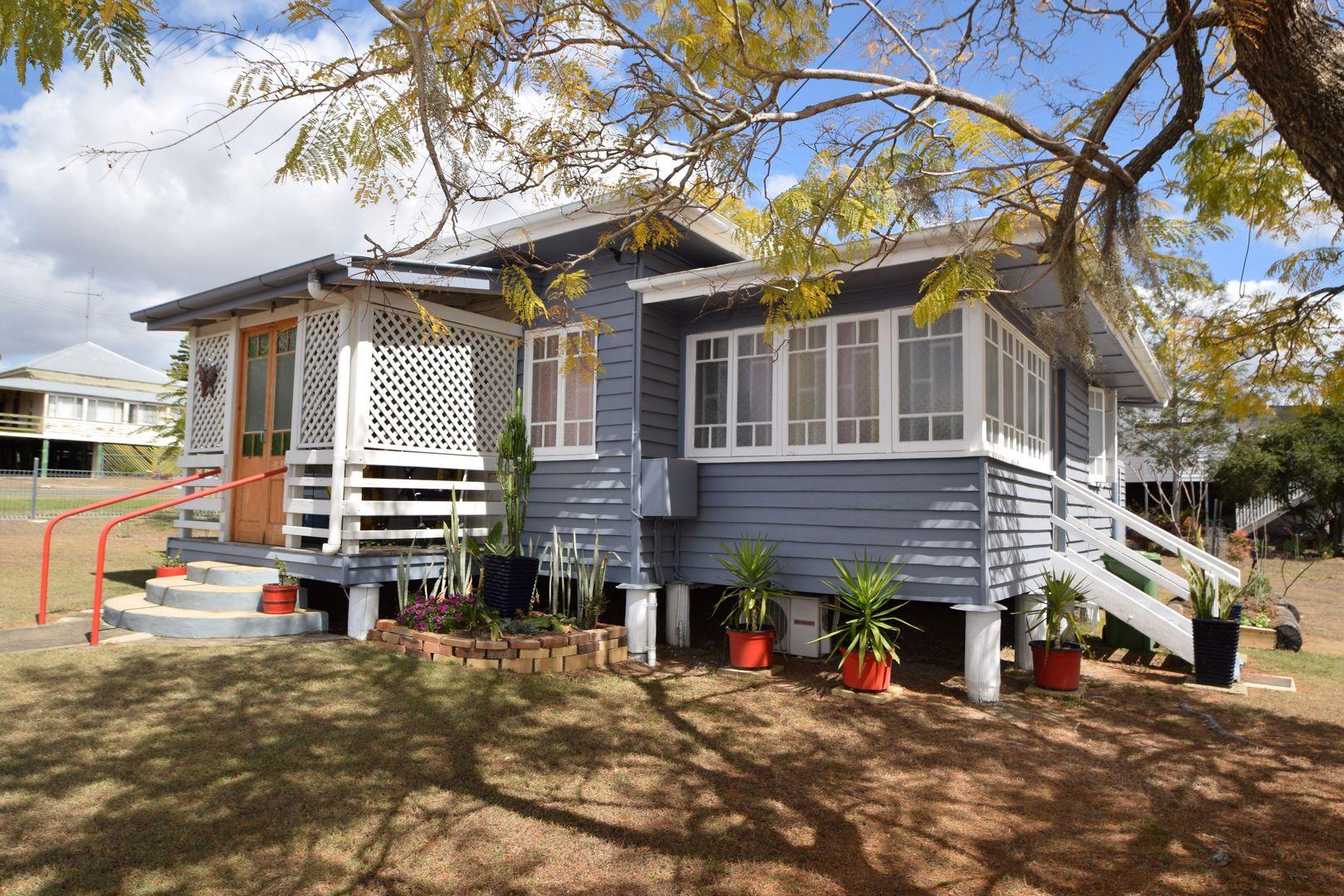 21 Abbotsford Street, Toogoolawah QLD 4313, Image 0