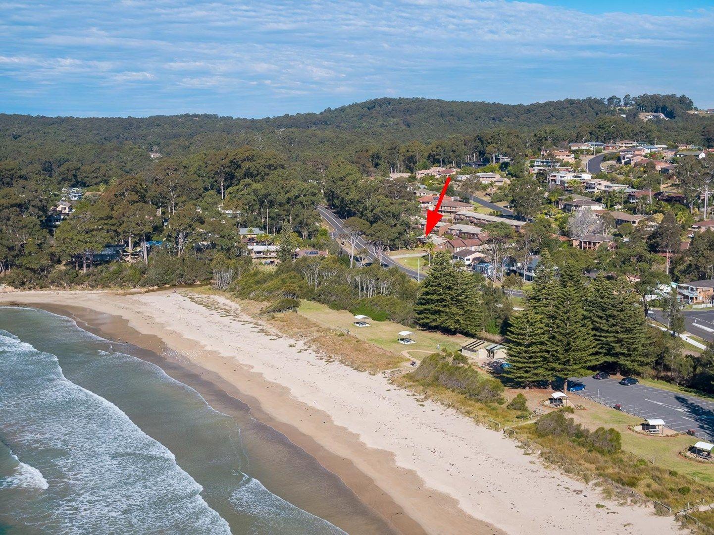 2/12 Parker Avenue, Surf Beach NSW 2536, Image 0
