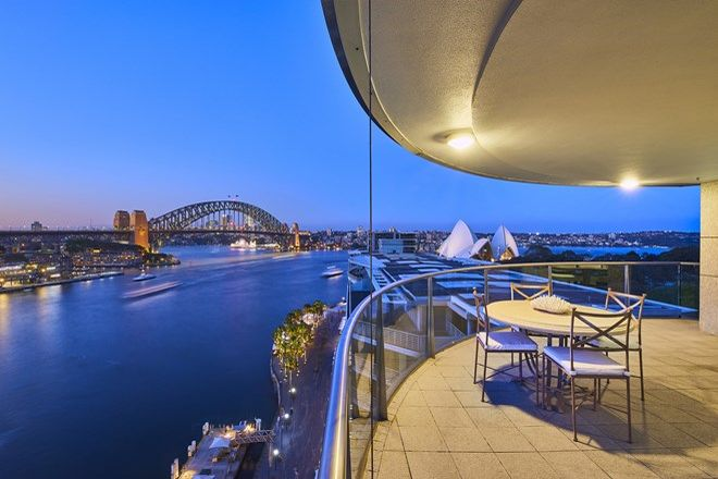 Picture of 1401/61 Macquarie Street, SYDNEY NSW 2000