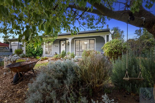 Picture of 60 Kelly  Street, TOCUMWAL NSW 2714