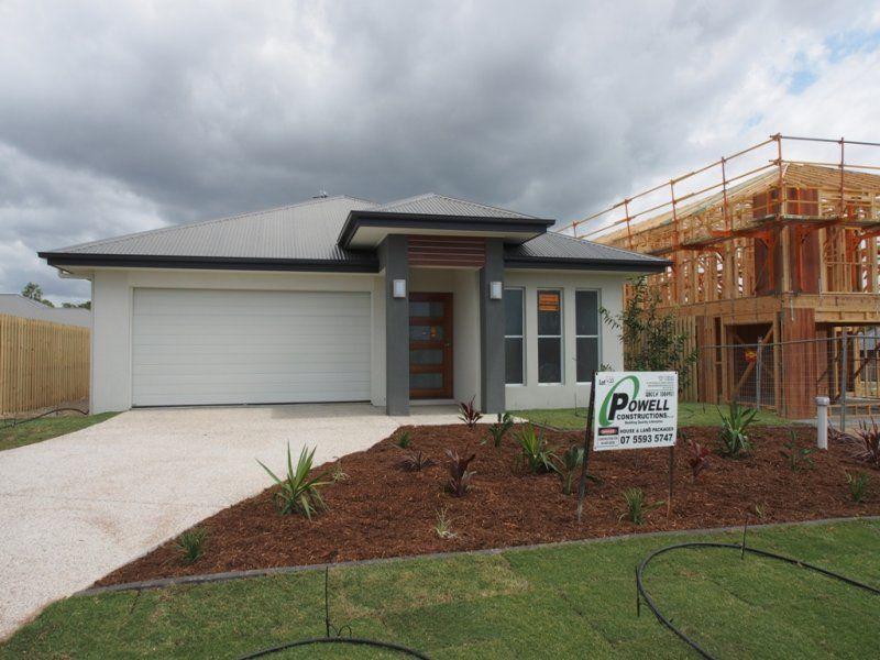 4 McAllisters Crescent, Coomera QLD 4209, Image 0
