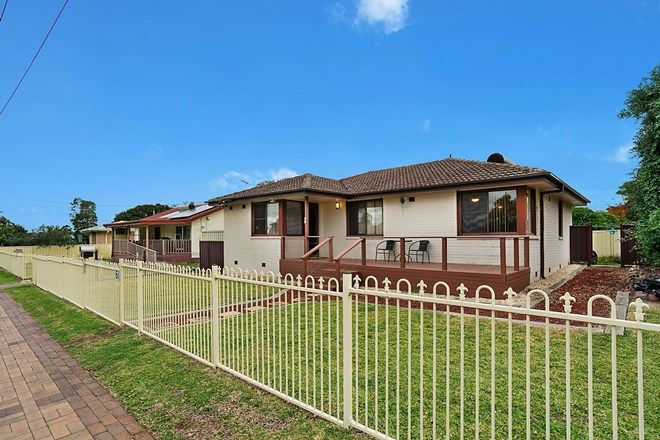 Picture of 6 Hyde Street, WOODBERRY NSW 2322
