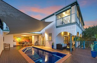 Picture of 4 Willmett Street, Townsville City QLD 4810