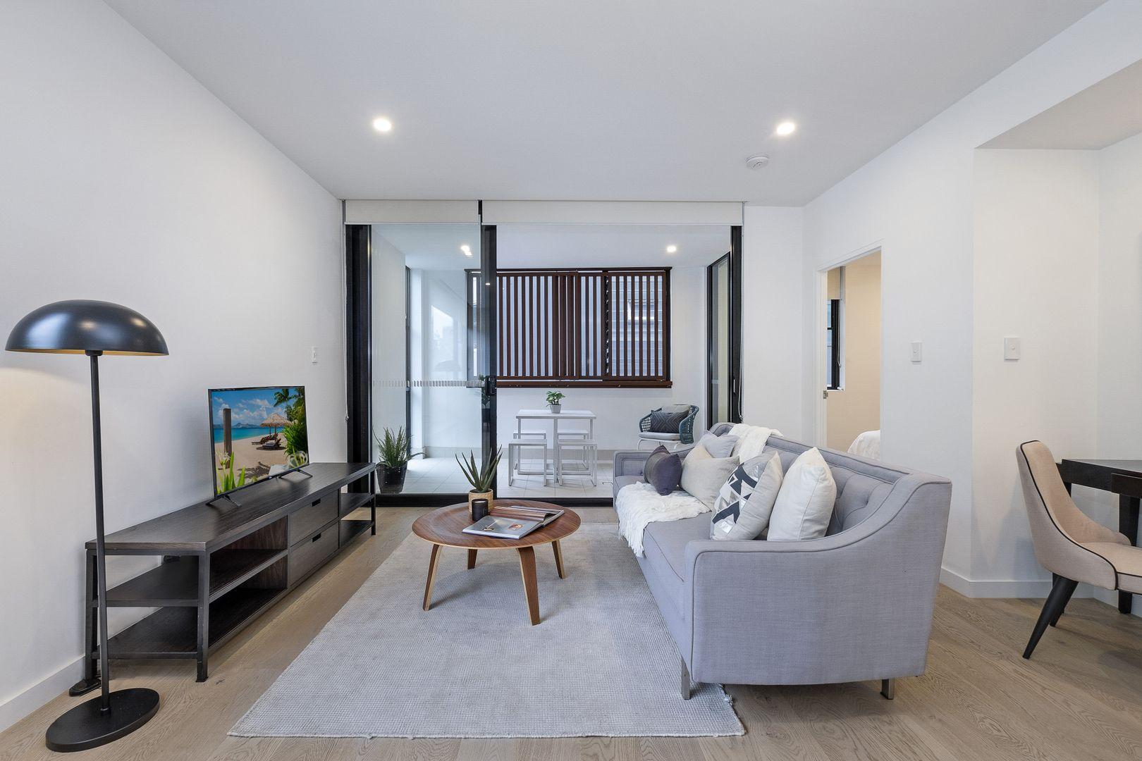 110/2 East Lane, North Sydney NSW 2060, Image 1