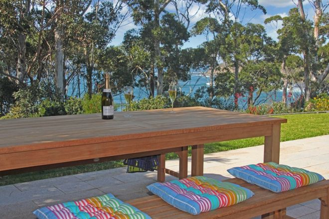 Picture of 31 Riversdale Rd, MOLLYMOOK BEACH NSW 2539