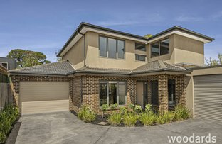 Picture of 2/6 Taunton Avenue, Oakleigh South VIC 3167