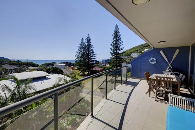 Picture of 2/9 Redgum Road, BOOMERANG BEACH NSW 2428
