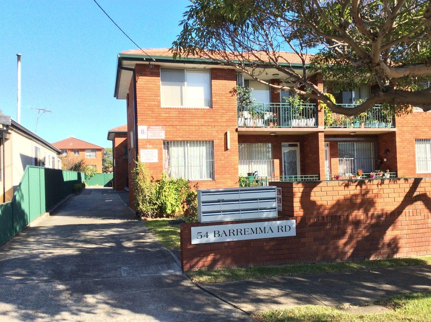 3/54 Barremma Road, Lakemba NSW 2195, Image 0