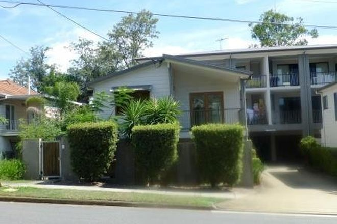 Picture of 3/5 Livingstone Street, YEERONGPILLY QLD 4105