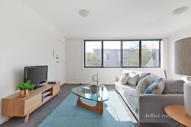 Picture of 14/174 Power Street, HAWTHORN VIC 3122