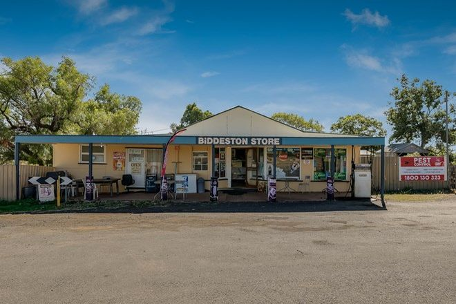 Picture of 2212 Toowoomba-Cecil Plains Road, BIDDESTON QLD 4401