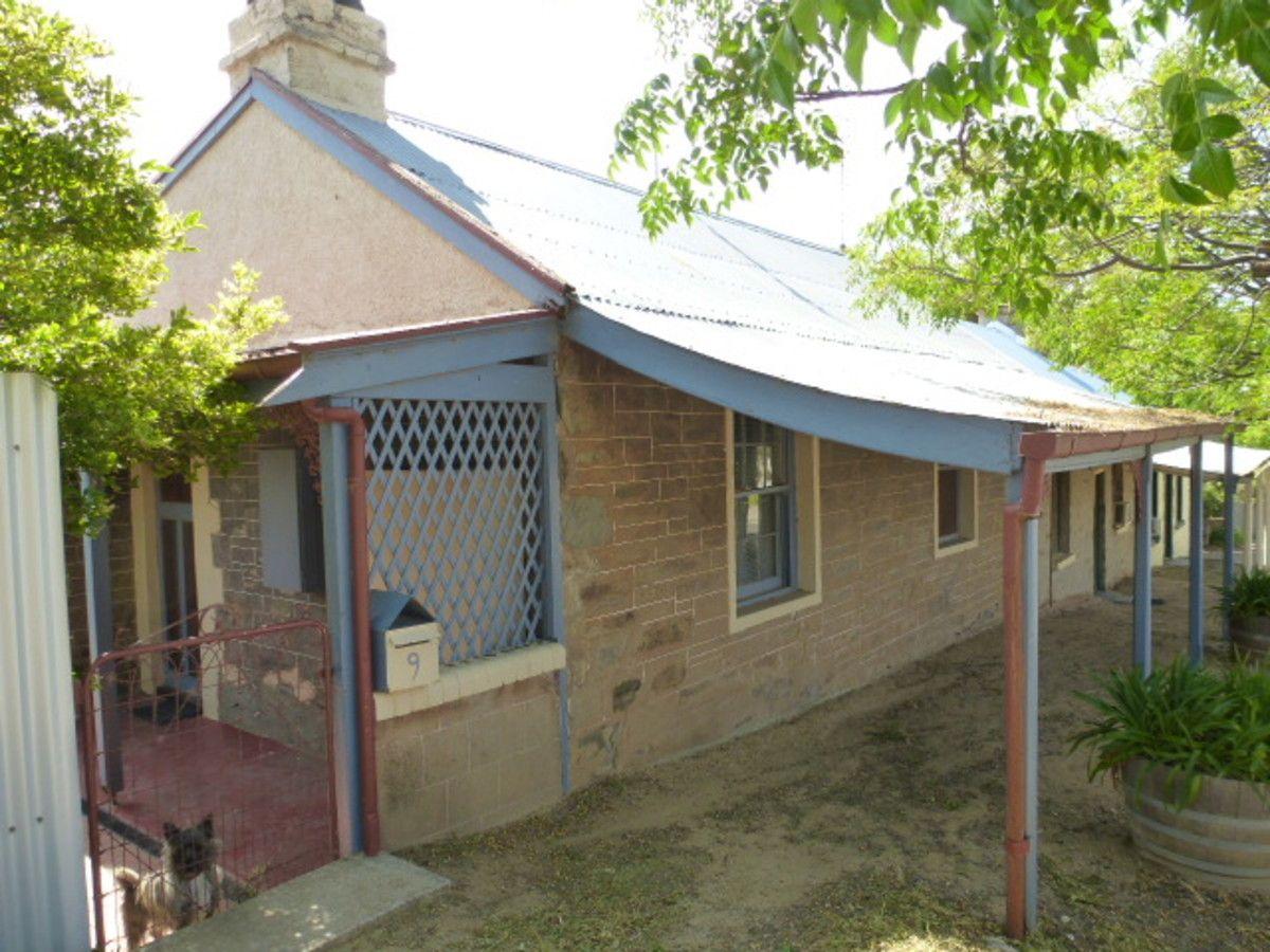 9 Sancreed Street, Burra SA 5417, Image 0