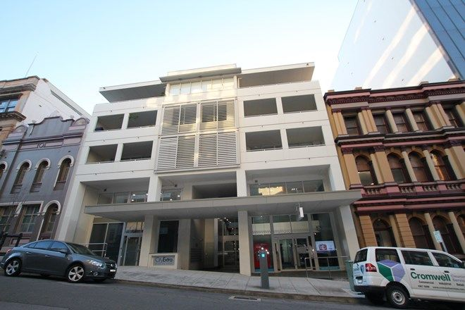 Picture of 504/24 Bolton Street, NEWCASTLE NSW 2300