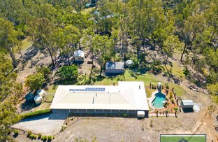 Picture of 136 Clydesdale Road, Jimboomba QLD 4280