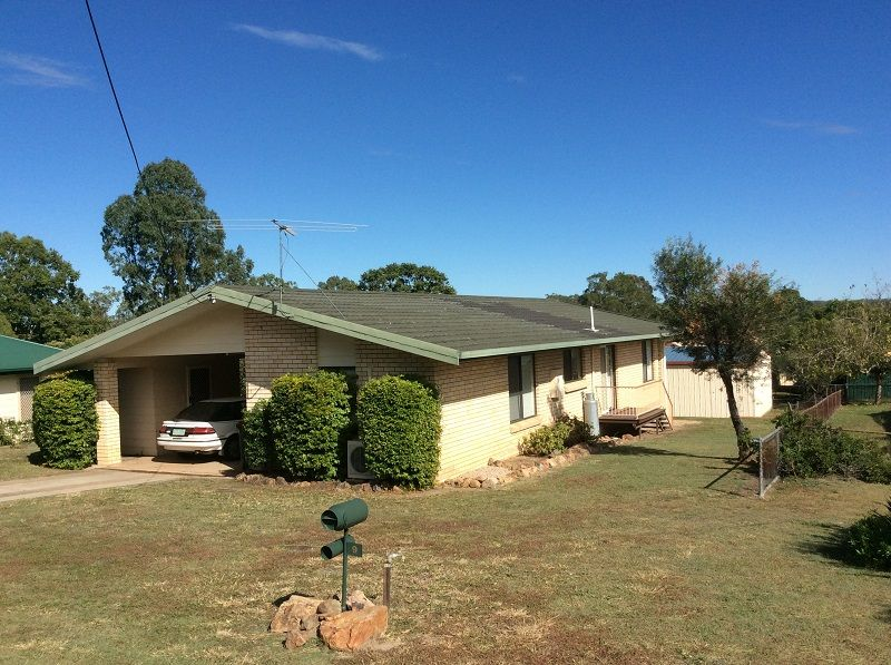 9 Hunter Street, Nanango QLD 4615, Image 1