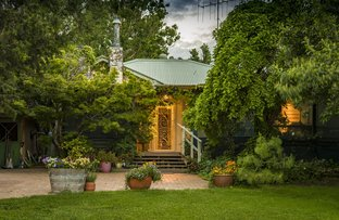 Picture of 548 Urila Road, Urila NSW 2620