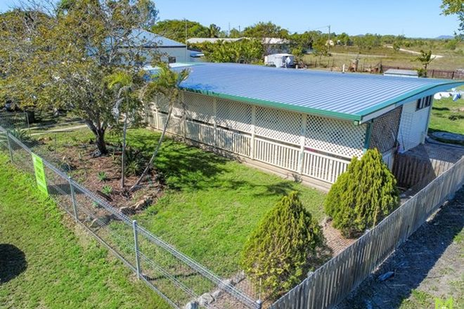 Picture of 57 Lascelles Street, BOWEN QLD 4805