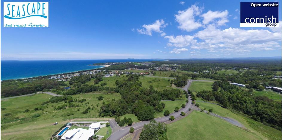 Lot 1402 Seascape Drive, Red Head NSW 2430, Image 0