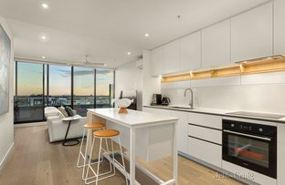 Picture of 915/40 Hall Street, Moonee Ponds VIC 3039