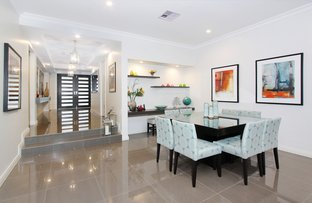 Picture of 46 Laughton Crescent, Kellyville NSW 2155