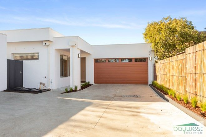 Picture of 2/123 Victoria Street, HASTINGS VIC 3915