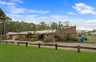 Picture of 560 Moreys Road, Brucknell VIC 3268