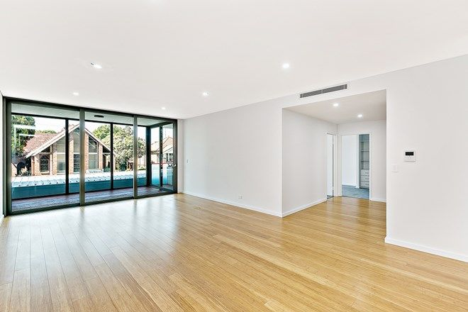 Picture of 39/17-25 William Street, EARLWOOD NSW 2206