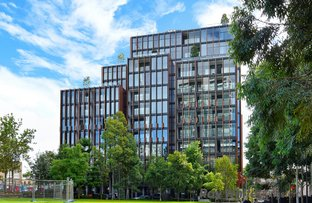 Picture of 206/8 Central Park Avenue, Chippendale NSW 2008